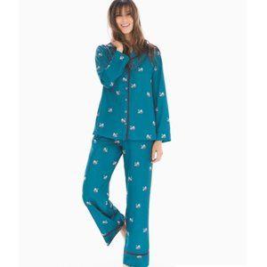 Soma Swan Pajama Set L